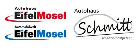 © APM AG | APM AG Der automobile Verbund | Logo Eifel Mosel und Autohaus Schmitt
