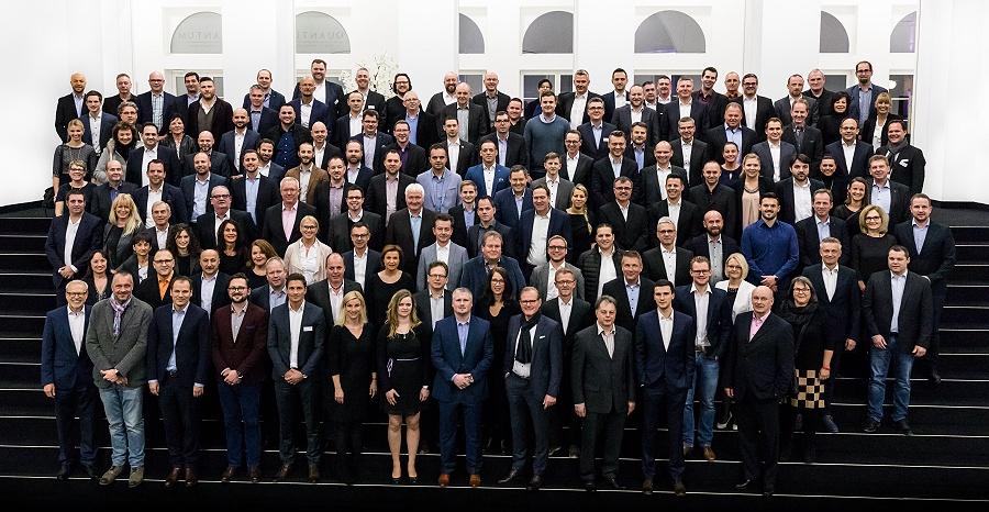 © APM AG   APM AG Der automobile Verbund   APM Jahresauftakt 2018